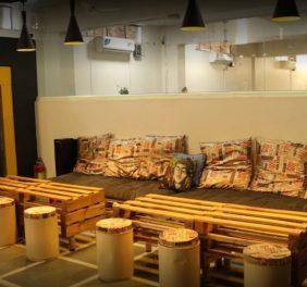 Wotta Workspace in M...