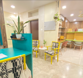 HOURSPACE in colaba