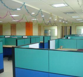 Nable  space in elec...