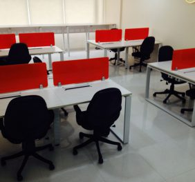 Workcave sector 37- ...