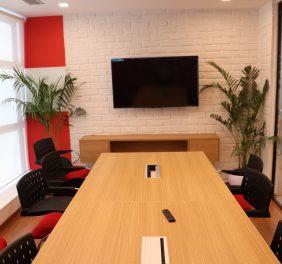 Coworking space in N...
