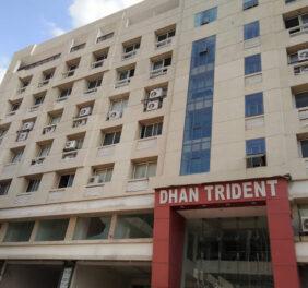 Workie, Dhan Trident