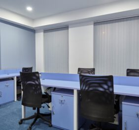Serviced Office Spac...