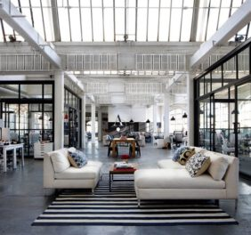 Coworking Space in I...