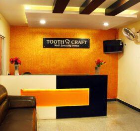 Tooth Craft Saidapet