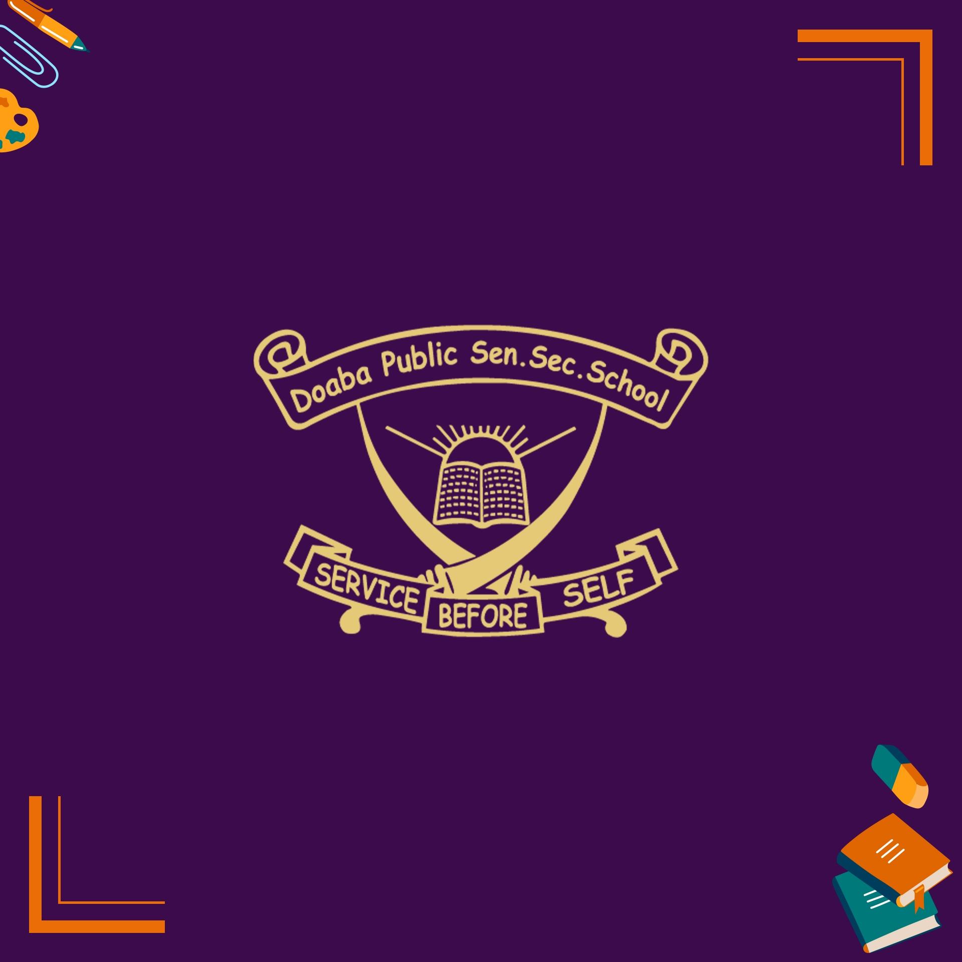 Doaba Public School Parowal